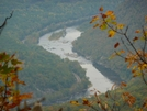 The James River, Va by Rain Man in Trail & Blazes in Virginia & West Virginia