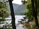 James River & Foot Bridge, Va by Rain Man in Trail & Blazes in Virginia & West Virginia