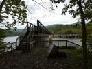 James River Foot Bridge, Va by Rain Man in Trail & Blazes in Virginia & West Virginia