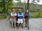 Tight-wad, Daks, And Fishbone In Va by Rain Man in Section Hikers