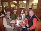 Tight-wad, Fishbone, Daks, Rain Man In Va by Rain Man in Trail & Blazes in Virginia & West Virginia