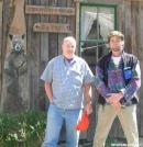 Standing_Bear_Farm_owner by Rain Man in Hostels