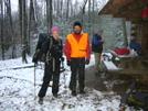 '08 Sobo Thrus, Mountain Goat & Timber by Rain Man in Thru - Hikers