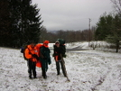 AFS exchange students in VA by Rain Man in Trail & Blazes in Virginia & West Virginia