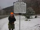 Rain Man, Elk Garden, Va by Rain Man in Section Hikers