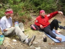 Flyboy & Bramble, GSMNP by Rain Man in Thru - Hikers