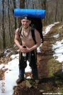 G from Quebec, GSMNP by Rain Man in Section Hikers
