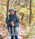 Gimli in NC by Rain Man in Thru - Hikers