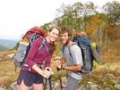 Grinner & Picker In Va by Rain Man in Thru - Hikers