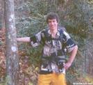 Home Fry, NC by Rain Man in Thru - Hikers