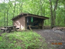 Iron Mtn Shelter, Tn