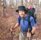 Lev, NC by Rain Man in Thru - Hikers