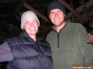 Lisa & Dave, GSMNP by Rain Man in Thru - Hikers
