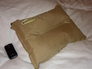 Magellan Air Pillow