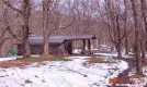 Mollies Ridge Shelter, GSMNP by Rain Man in North Carolina & Tennessee Shelters