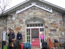 Mountain Moma's, NC by Rain Man in Hostels