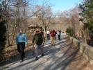 Radnor Lake hike, Nashville by Rain Man in WhiteBlaze get togethers