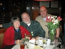 Turtle2 with hubby and Rain Man, Nashville gathering by Rain Man in WhiteBlaze get togethers