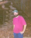 Night Rain, NC by Rain Man in Thru - Hikers