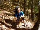 Operator & Ada In Va by Rain Man in Thru - Hikers