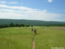 Hiking in PA by Rain Man in Trail & Blazes in Maryland & Pennsylvania