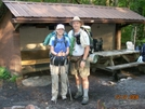 Patricia And Rain Man by Rain Man in Section Hikers