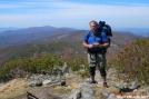 Phoenix on Rocky Top, GSMNP by Rain Man in Thru - Hikers