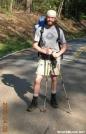 Rabbit at Davenport Gap, GSMNP by Rain Man in Thru - Hikers