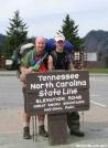 Rain Man & Firestarter, GSMNP by Rain Man in Section Hikers