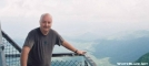 on Albert Mtn tower by Rain Man in Special Points of Interest