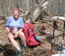 Red Hat, GSMNP by Rain Man in Thru - Hikers