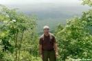 Sassafras Mountain, GA by Rain Man in Views in Georgia
