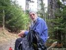 Seiko in GSMNP by Rain Man in Thru - Hikers