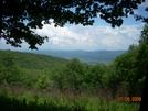 Shady Valley, Tn by Rain Man in Trail & Blazes in North Carolina & Tennessee