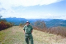 Rain Man on Silers Bald, NC by Rain Man in Views in North Carolina & Tennessee