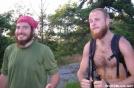 Slips & Fitz, NY/NJ by Rain Man in Thru - Hikers