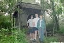 Springer Mtn Shelter, GA by Rain Man in Springer Mountain Shelter