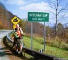 Stecoah Gap, NC