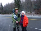 Rain Man And Kinnickinic In Va by Rain Man in Section Hikers