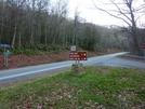 Dickey Gap, Va by Rain Man in Trail & Blazes in Virginia & West Virginia