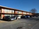 Econolodge In Marion, Va by Rain Man in Virginia & West Virginia Trail Towns