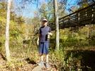 SOBOer The Pharmacy in VA by Rain Man in Thru - Hikers