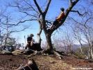 Slim & Biscuit, NC by Rain Man in Thru - Hikers