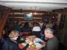 Wood's Hole Dinner, Va by Rain Man in Hostels