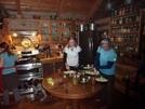 Wood's Hole Kitchen by Rain Man in Hostels