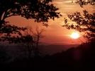 Wood's Hole Sunrise, VA by Rain Man in Hostels