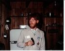 Tin Man, Thru-hiker, Pearisburg 1985 by Retro in Thru - Hikers