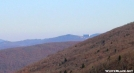 Seen from the bald just before Bald Knob/Roan Mtn by Hikerhead in Views in North Carolina & Tennessee
