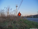 Stumpknocker's last day-Daleville, Va 12-07-06