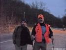Stumpknocker is a 2006 Thru Hiker